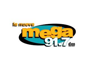 La Nueva Mega 91.7 FM