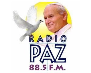 Radio Paz 88.5 FM