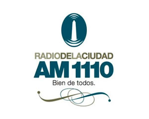 Radio De La Ciudad 1110 AM