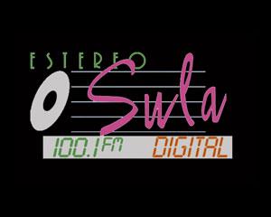 Estéreo Sula 100.1 FM