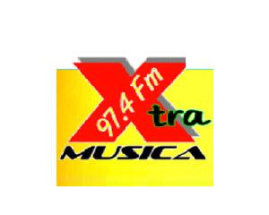 Xtra Musica 97.4 FM
