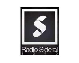 Radio Sideral 1340 AM