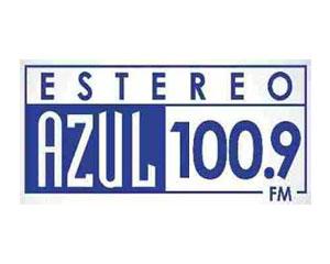 Estereo Azul 101.1 FM