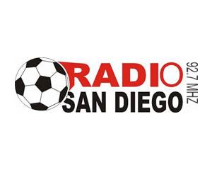 Radio San Diego 92.7 FM