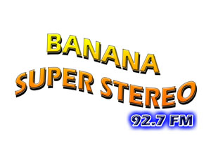 Banana Super Stereo 92.7 FM