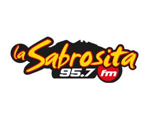 La Sabrosita 95.7 FM