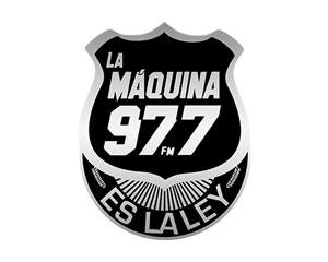 La Máquina 97.7 FM