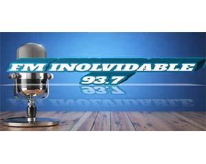 FM Inolvidable 93.7