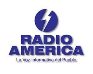 Radio America HN 94.7 FM