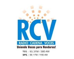 Radio Cadena Voces RCV Honduras