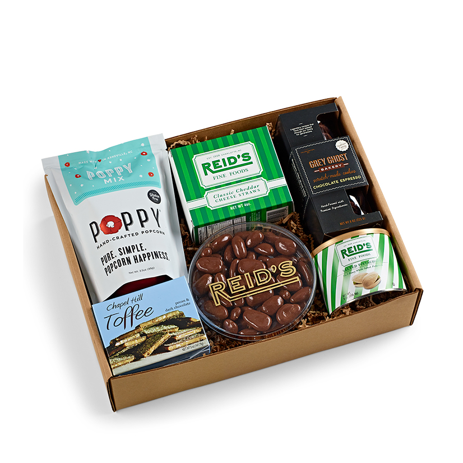 Deliciously Southern Gift Box