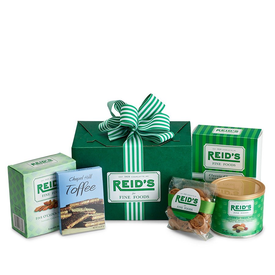 Reid's Gift Box