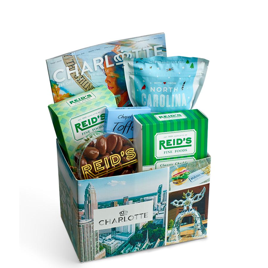 Queen City Snack Gift Box
