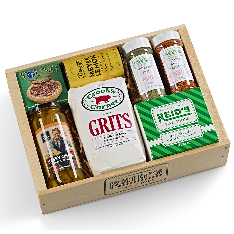 Reid's Southern Gift Crate