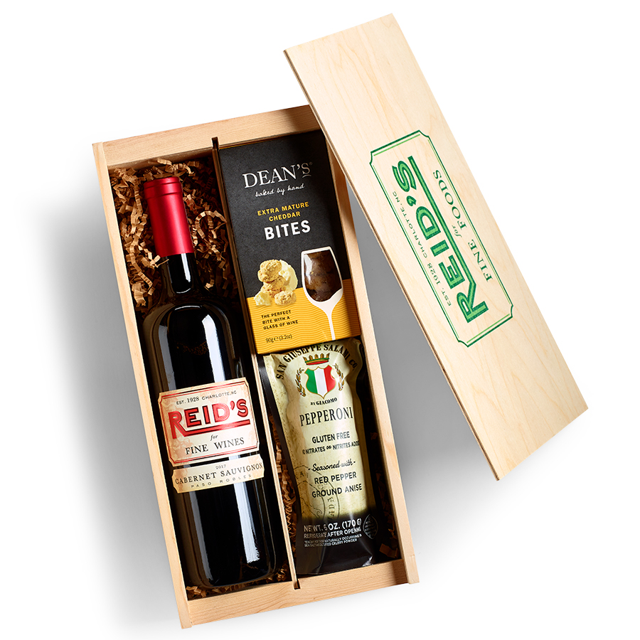 California Cabernet Crate