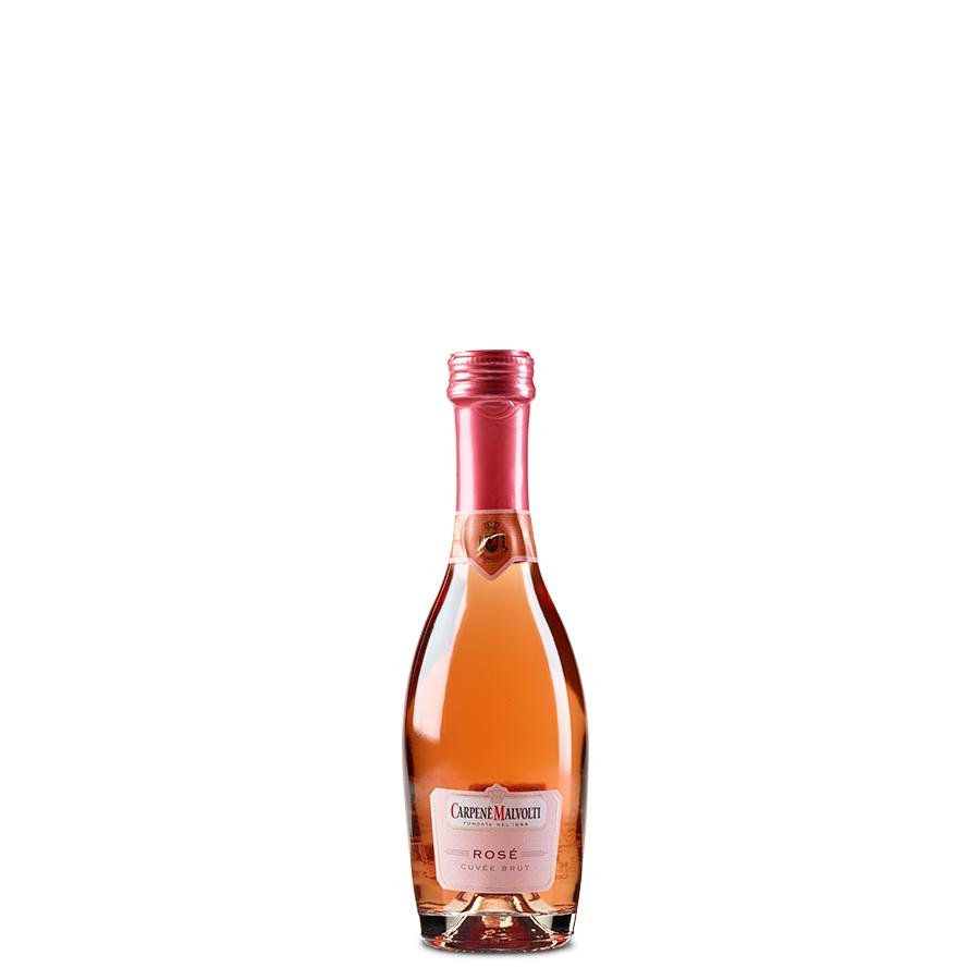 Carpenè Malvolti Rosé Brut 187ml