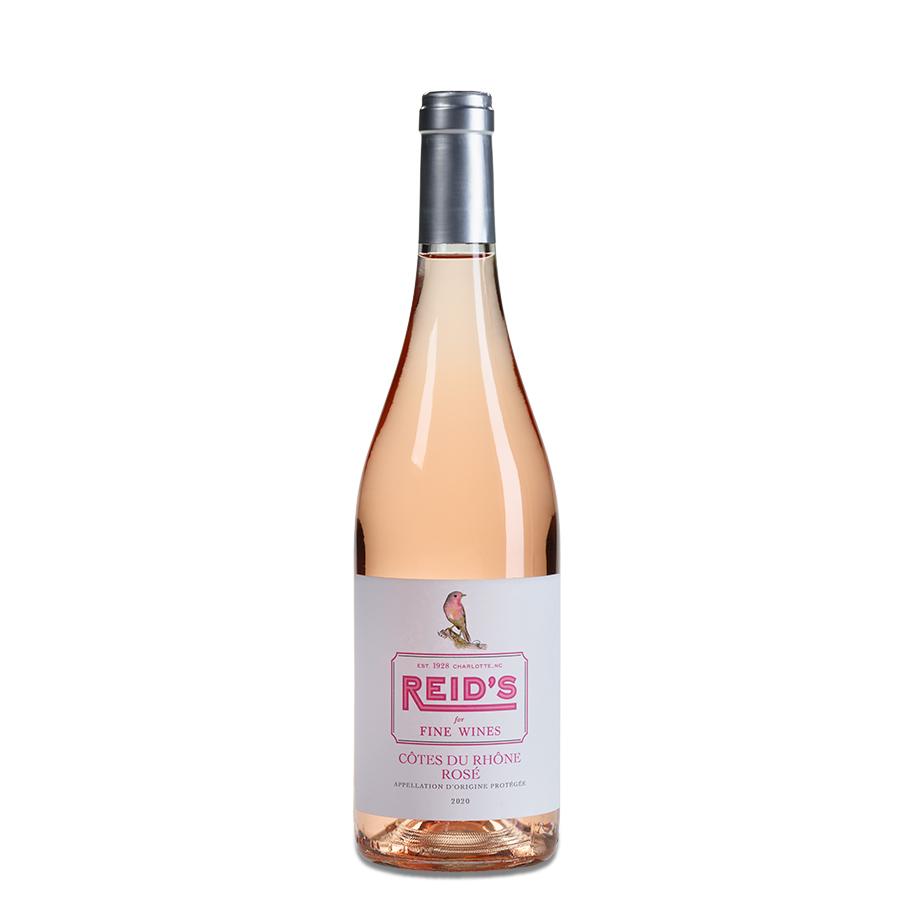 Reid's Côtes Du Rhônee Rosé 750ml