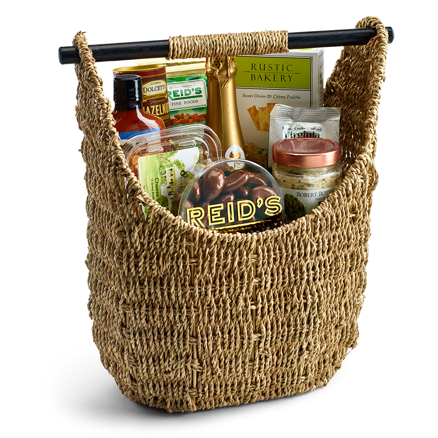 7 Custom Gift Basket Ideas to Wow Your Clients