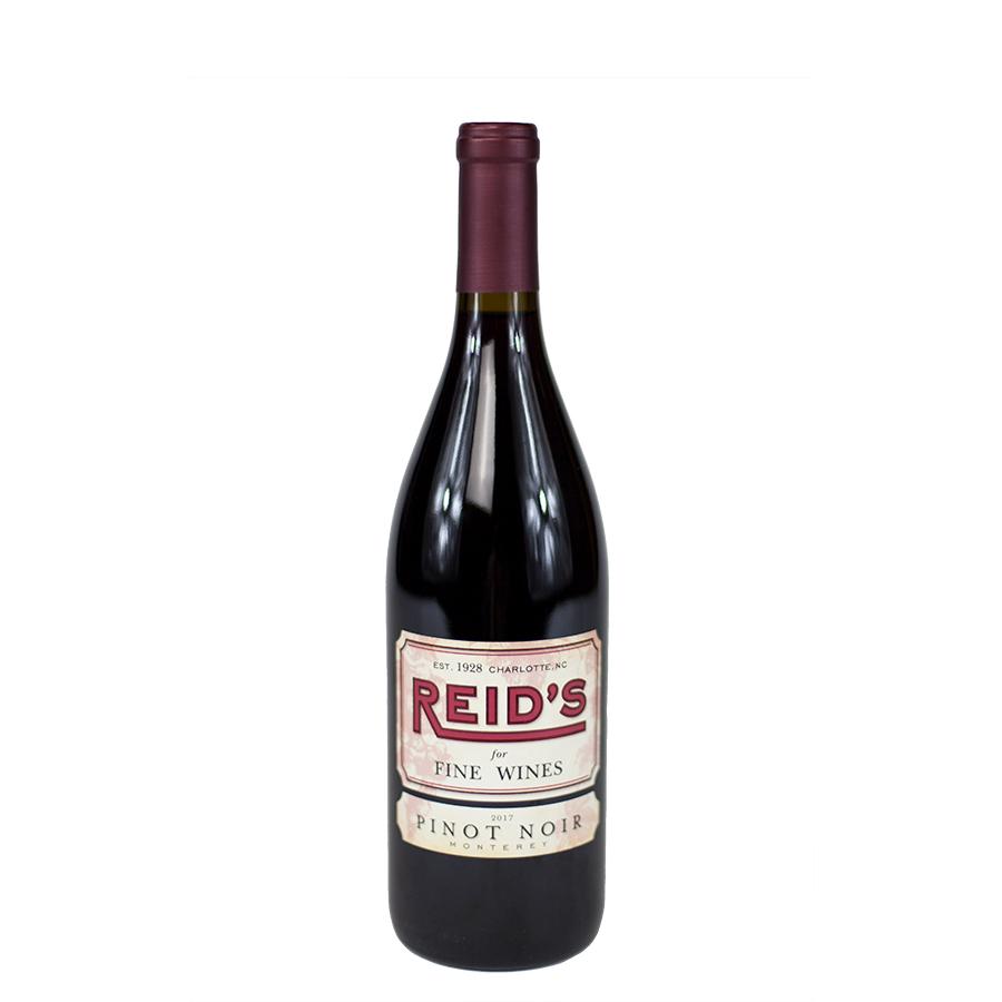 Reid's Pinot Noir 2017 750ml