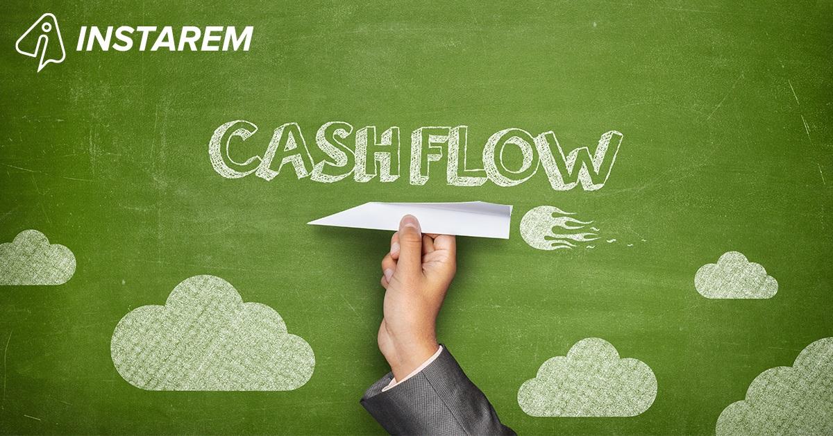 InstaReM BizPay - Solving the problem of Cash Crunch for SMBs