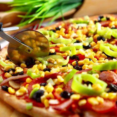 pizzahouse vegetales