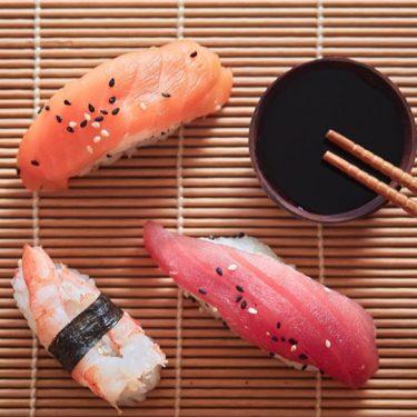 sushiya pescadoenrrollado