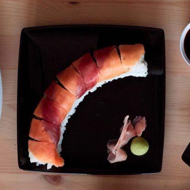 sushiya rollos