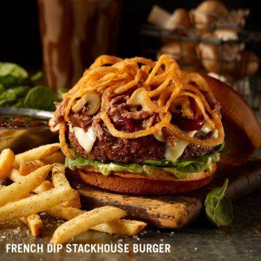fridays hamburguesa-