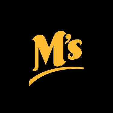 mustards logo