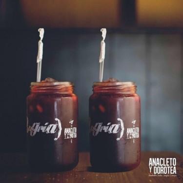 anacleto bebida