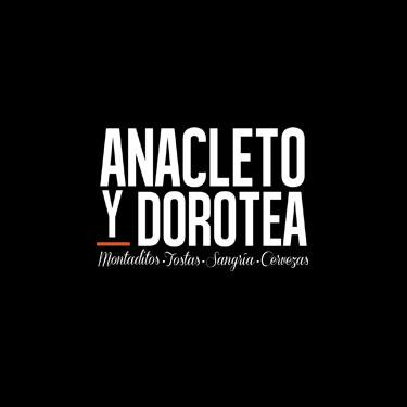 anacletoydorotea logo