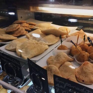 pastry picadera
