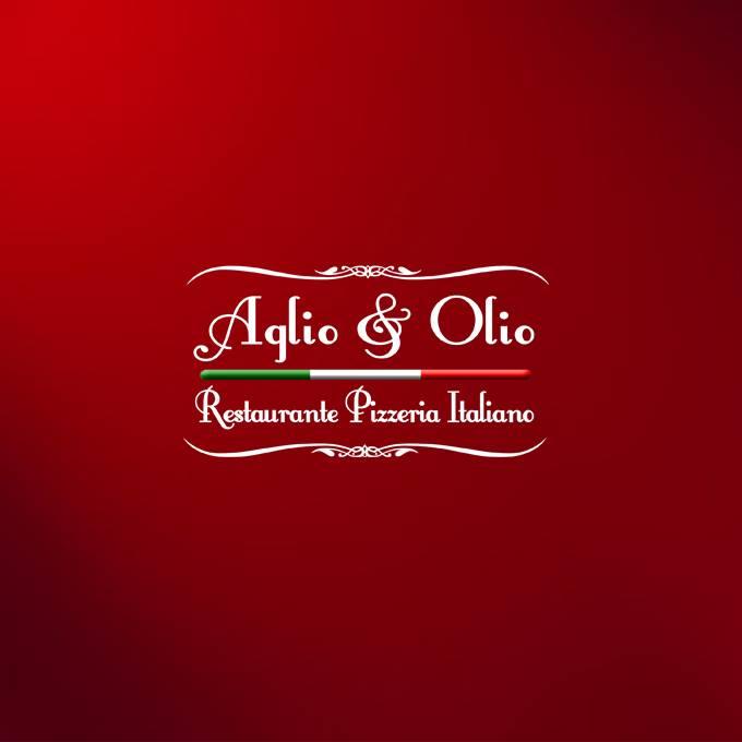 aglio y olio logo