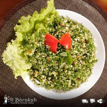 albarakah ensalada