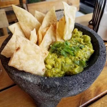 taquito guacamole