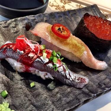samurai salmon
