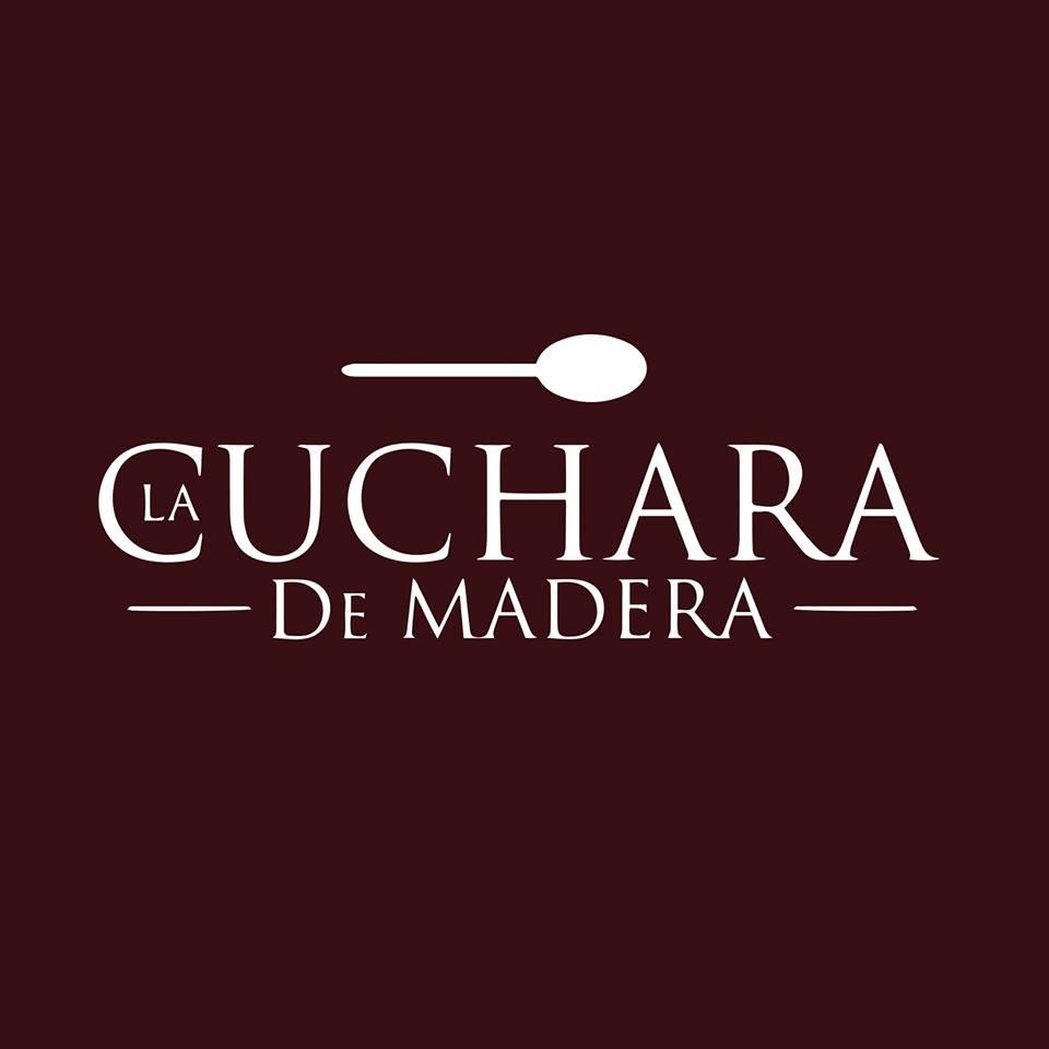 cucharamadera logo
