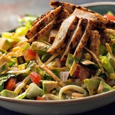 tonyromas ensalada