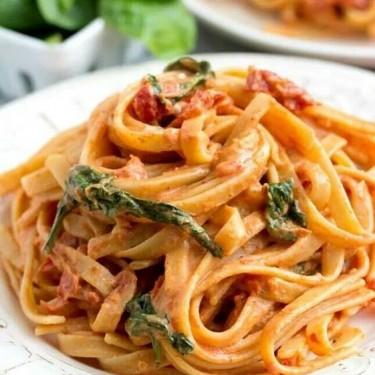 maryfuego pasta
