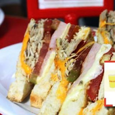 barra payan clubsandwich