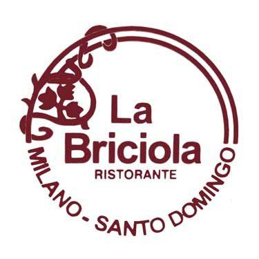 la briciola logo