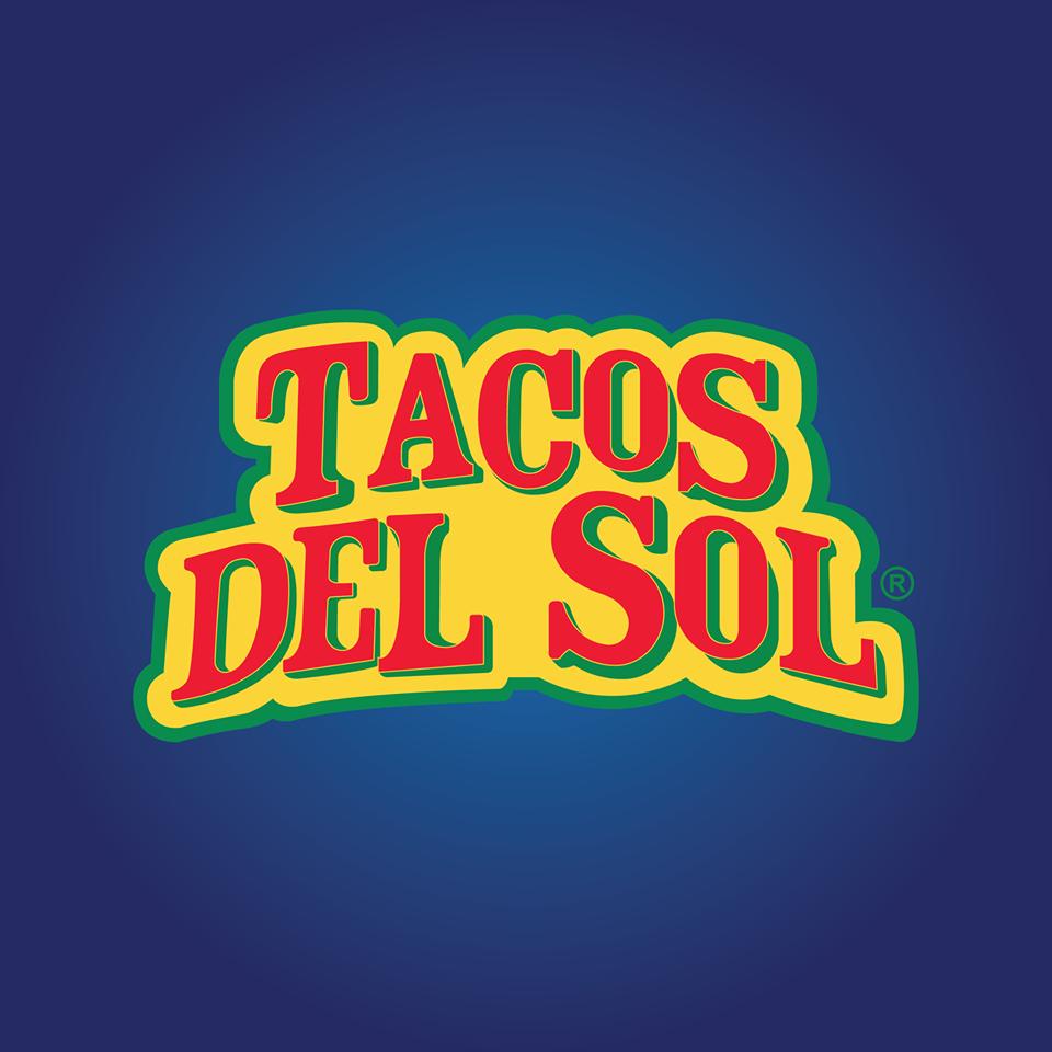 tacos del sol logo
