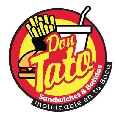 don tato logo