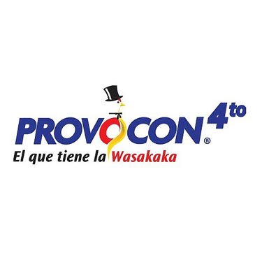 provocon4to logo