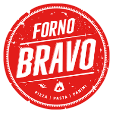 forno bravo logo