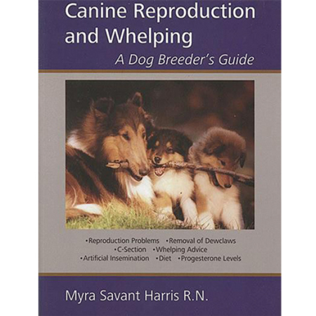 Canine Reproduction & Whelping