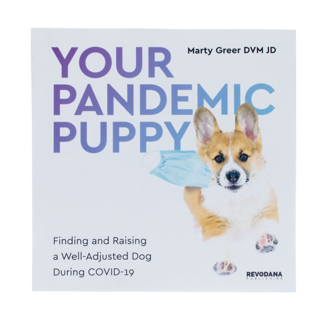 Your Pandemic Puppy