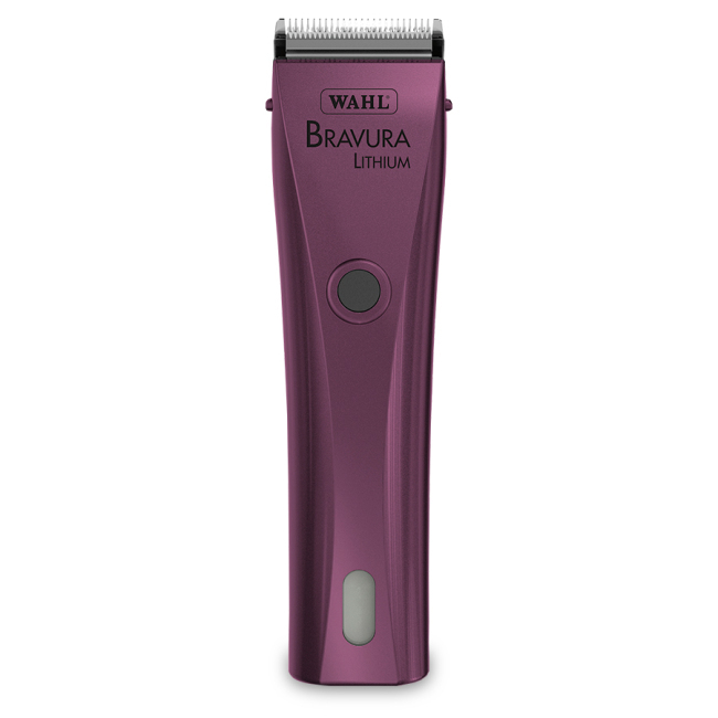 Wahl Bravura Lithium Ion Clipper