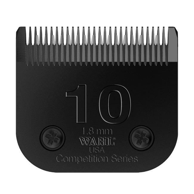 Wahl Ultimate Competition Series Blades