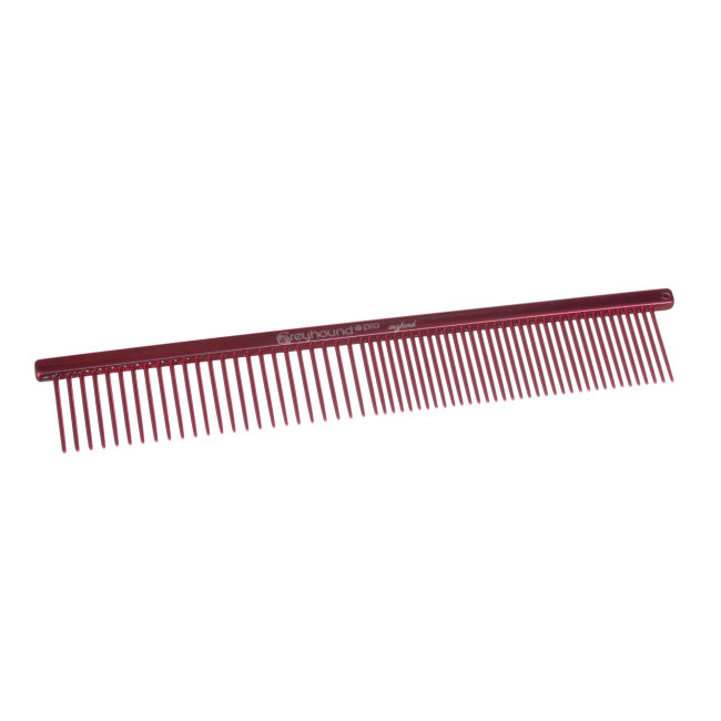 Greyhound Beauty Comb